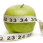 Measuring tape for Fat loss Challenge
