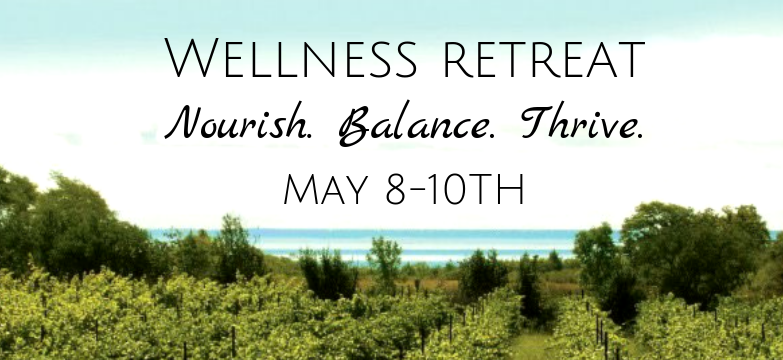 PEC Wellness Retreat